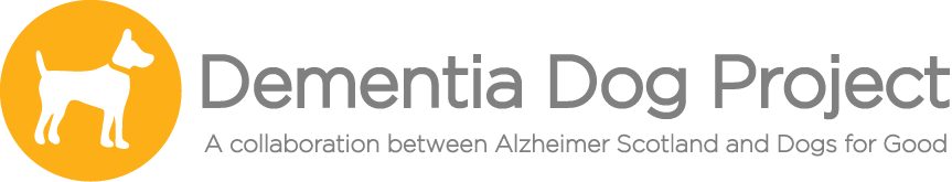 Dementia Dog Logo